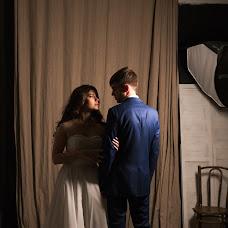 Wedding photographer Kristina Medvedeva (krismedve). Photo of 08.12.2017