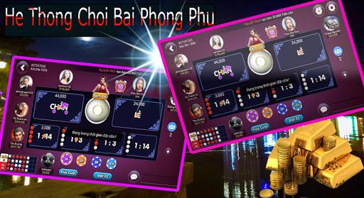 GameVip - Game danh bai doi thuong Online 1.0.0 1