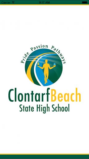 Clontarf Beach State HS