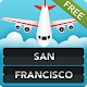 FLIGHTS San Francisco Airport Download for PC Windows 10/8/7