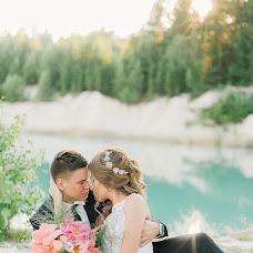 Wedding photographer Olga Salimova (SalimovaOlga). Photo of 26.01.2017