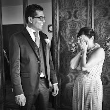 Wedding photographer Fiorentino Pirozzolo (pirozzolo). Photo of 28.12.2016