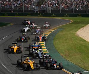 Wordt 2017 het jaar van de jonkies in de F1? De voornaamste teams (en hun leeftijden) uitgelicht