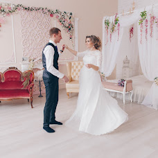 Wedding photographer Petr Korovkin (korovkin). Photo of 27.03.2018