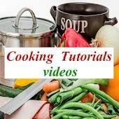 Unduh Cooking Tutorials & Recipes** Gratis