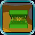 Escape games zone 25 icon