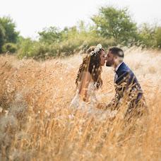 Wedding photographer Damianos Maksimov (Damianos). Photo of 29.10.2016