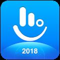 TouchPal Keyboard-Cute Emoji,theme, sticker, GIFs download