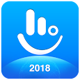 Touchpal Keyboard - Gesture Typing & T9 Layout apk
