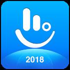 Клавиатура TouchPal - Эмодзи-клавиатура и темы icon