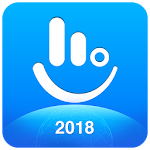 TouchPal Keyboard-Cute Emoji,theme, sticker, GIFs 6.8.7.1_20181013143418