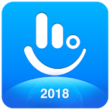 TouchPal Keyboard-Cute Emoji,theme, sticker, GIFs Apk Download Free for PC, smart TV