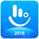 TouchPal Keyboard - Predictive Text & Text Faces