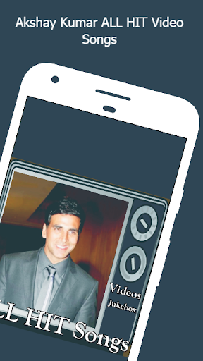 Akshay Kumar ALL Video Songs App photos 1