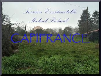 terrain à La Tourlandry (49)