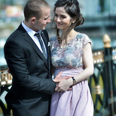 Wedding photographer Tamerlan Tamaev (tamik1974). Photo of 02.08.2017
