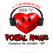 Portal News Web TV CJ
