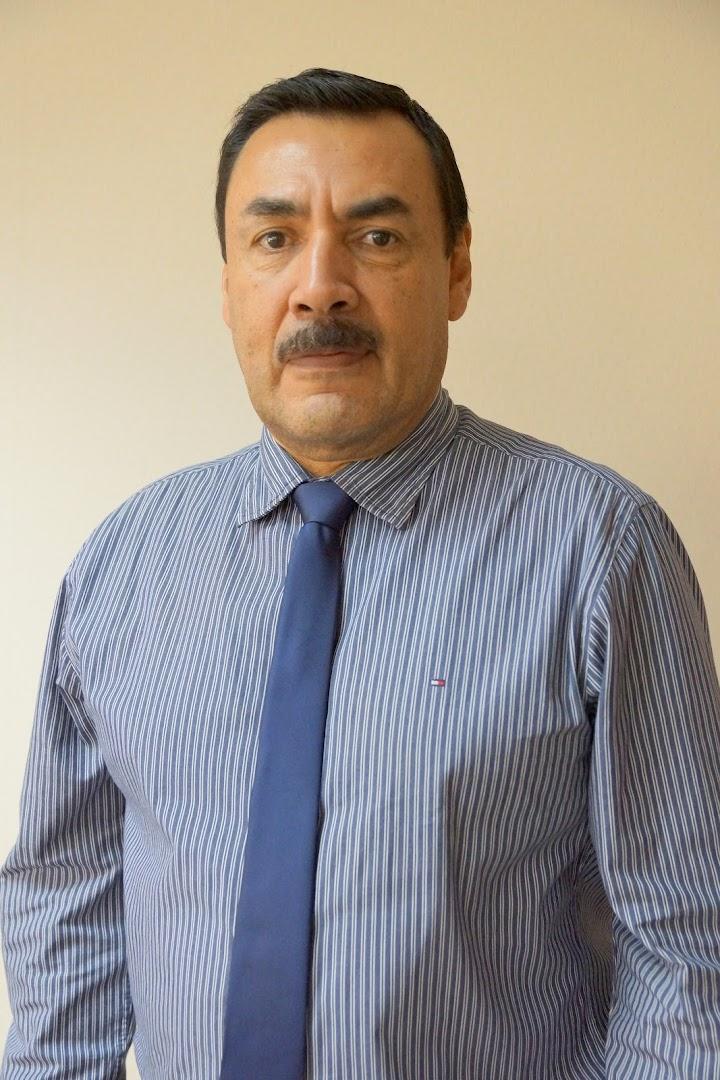 Luis Mariano Barrantes Angulo