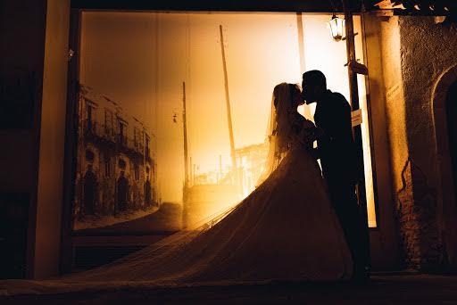 Wedding photographer Dino Sidoti (dinosidoti). Photo of 02.10.2018