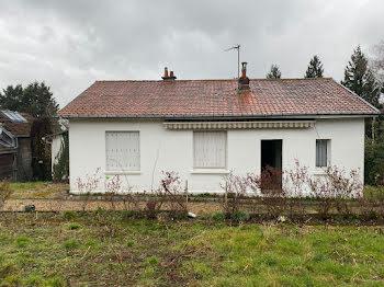 maison à Mont-Saint-Aignan (76)