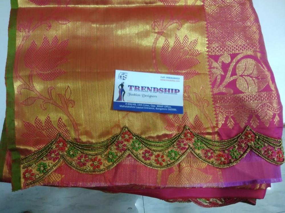 Photos Of Trendship Fashion Designers Boutique Nandini Layout Bangalore Magicpin