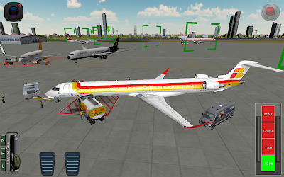 Flight 787 – Advanced v1.8 APK 6