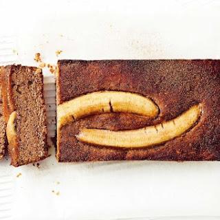 Protein-packed Paleo Banana Bread.