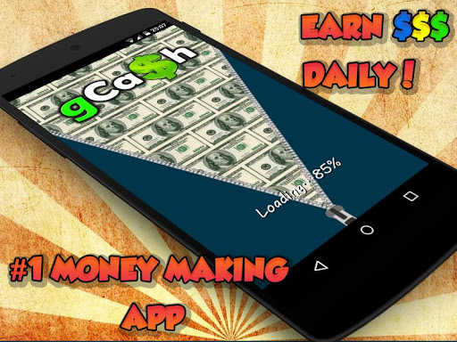 gCash はお金をオンラインにします