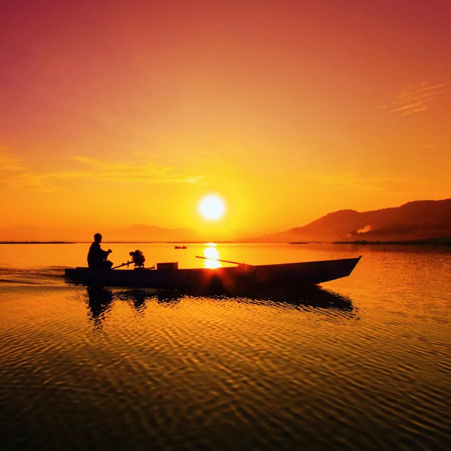 by Cipto Korompot - Landscapes Sunsets & Sunrises