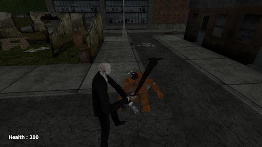 Slenderman VS Freddy The Fazbear 1.0.2 screenshots 5