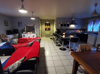 maison à Imphy (58)