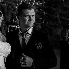 Wedding photographer Kirill Svechnikov (Kirillpetersburg). Photo of 13.05.2018