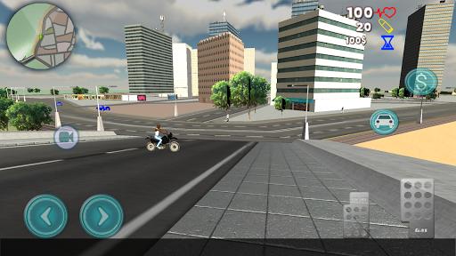 San Andreas City: Crimes and Gangsters 1.5 screenshots 3