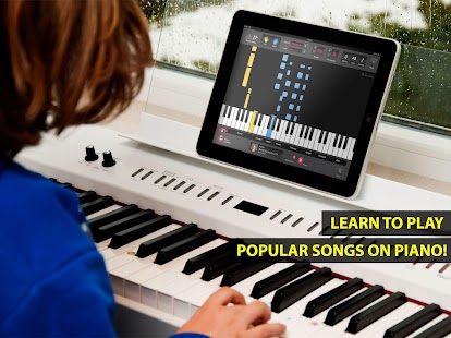 OnlinePianist- screenshot thumbnail