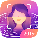 Horoscope Me - Face Scanner, Palm Reader, Aging icon