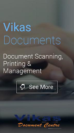 Vikas Document Center