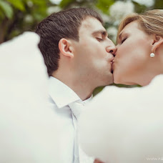 Wedding photographer Kseniya Egorova (FrauZolden). Photo of 22.06.2013