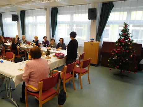 Hild Viktor Könyvtár kollektívája