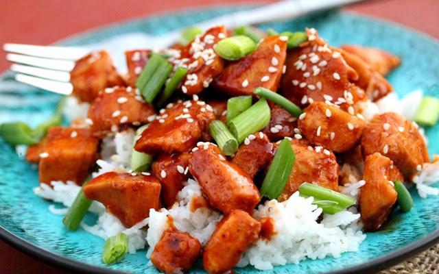 8 món ăn hấp dẫn từ gà, mẹ chẳng lo hết ý tưởng cho bữa cơm ...