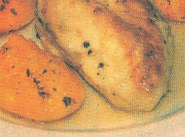 Chicken Breasts With Cling Peaches Recipe