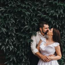 Wedding photographer Evgeniy Kudryavcev (kudryavtsev). Photo of 05.07.2018
