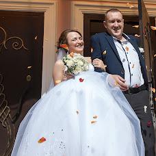 Wedding photographer Aleksandr Murzich (Gutenman). Photo of 27.08.2017