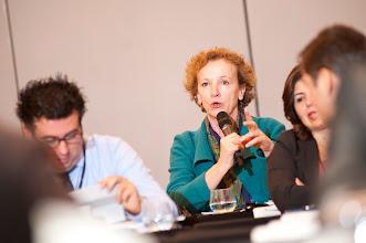 Photo: Ingrid Nikolay-Leitner, Director, Ombud for Equal Treatment, Austria