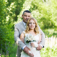 Wedding photographer Olga Ladova (LadovaO). Photo of 29.06.2015