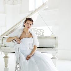 Wedding photographer Dmitriy Dyachkov (dimadfoto). Photo of 17.02.2016