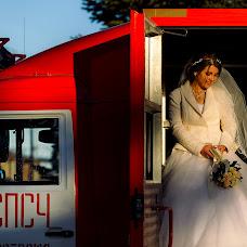 婚禮攝影師Kirill Kravchenko(fotokrav)。05.12.2018的照片