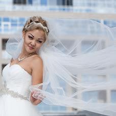 Wedding photographer Evgeniy Shikin (ShEV). Photo of 13.04.2018
