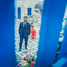 Wedding photographer Tushar Kumar (tusharkumar). Photo of 10.11.2017