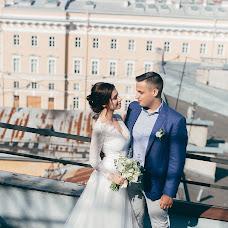 Wedding photographer Tanya Grishanova (grishanova). Photo of 17.09.2018