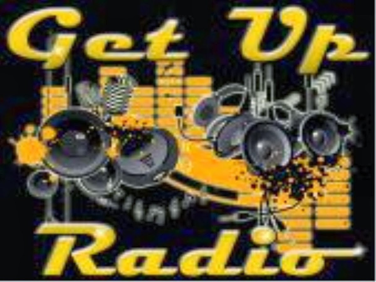 Get Up Radio Media- screenshot